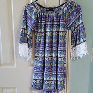 Win win women's blouse size s/m